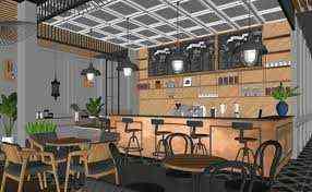 Café and Cafeteria for sale in Dubai