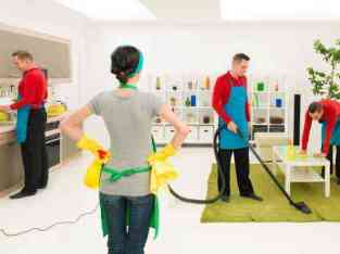 Cleaning Company for sale In Uae