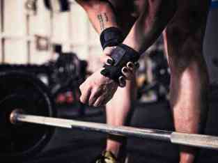 Gym business for sale in Dubai