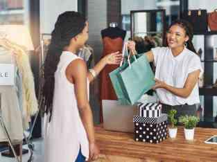 Fashion: Garments Trading License for sale in Dubai