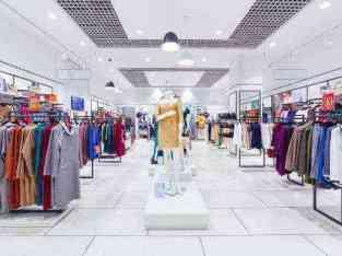 Fashion shop for sale in Uae