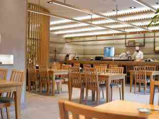 Restaurant/ Cafeteria For Sale on Naif Street in Dubai