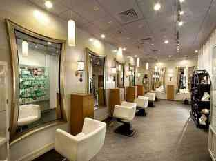 Luxuries Beauty Salon for sale in Dubai