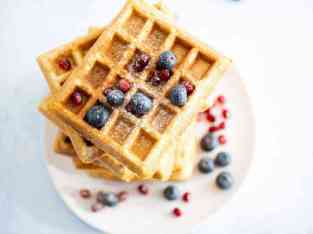Waffle Cakes shop in free zone area for sale in Dubai