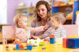 Nursery School for Sale in Sharjah
