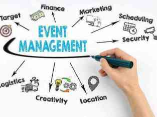 Events management company for sale in Sharjah