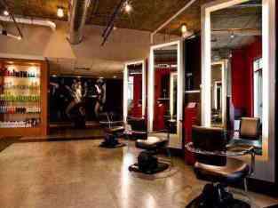 Amazing Ladies beauty Center for Sale – Al Nahyan Camp Abu Dhabi
