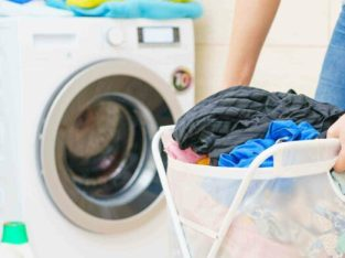 RUNNING LAUNDRY FOR SALE IN UAE