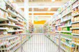 Running supermarket for sale in Dubai