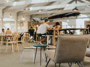 Active Best Cafeteria For Sale in Abu Dhabi