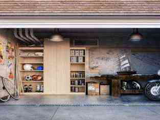 Garage / Umm Ramool For sale in Dubai