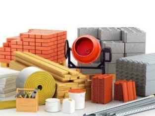 Building Materials Trading Company for Sale in Dubai