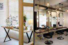 Working Salon and Spa for sale in Dubai