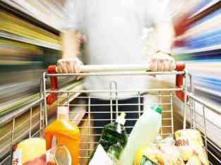 Active Supermarket for sale in Uae
