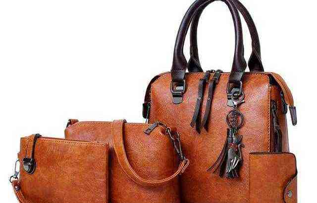 Luxury Leather bag business for sale in Dubai