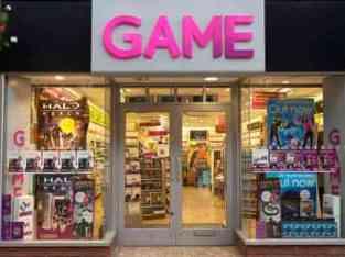 New Video Games Shop for sale in Dubai