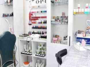Ladies Beauty Center in Jumeirah Dubai for Sale