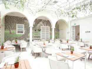 Restaurant space for SALE in Karama DUBAI