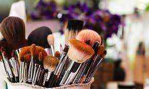 Well Running Ladies Beauty Center for sale in Dubai