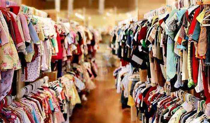 Online Clothing business for sale in Dubai