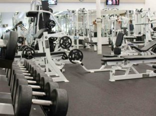 Gym for sale in a great location in UAE