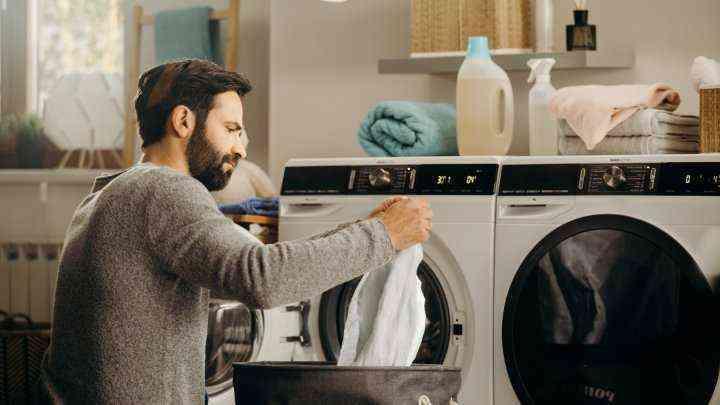 Laundry For Sale in Dubai