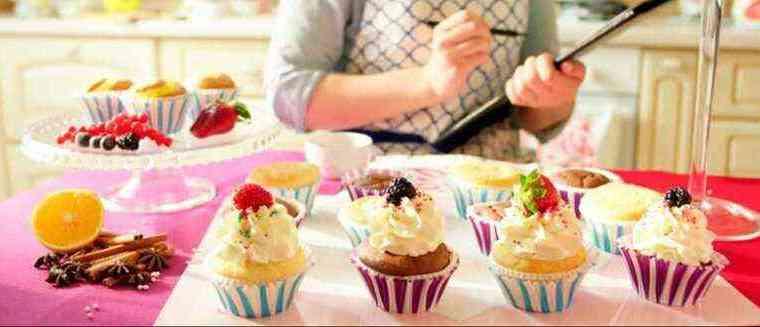 Online Bakery Business for Sale in Dubai