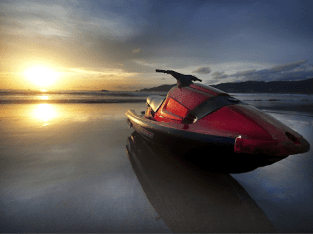 Boat and Jet Ski Rental Business for Sale in Abu Dhabi