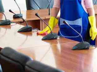 Well established running cleaning company for sale in Dubai