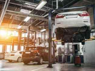 Car workshop for sale in Abu Dhabi