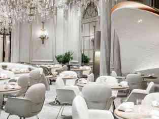Luxury Restaurant for sale in Dubai