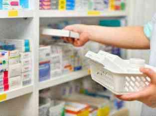 Pharmacy For Sale in Sharjah -صيدلية للبيع