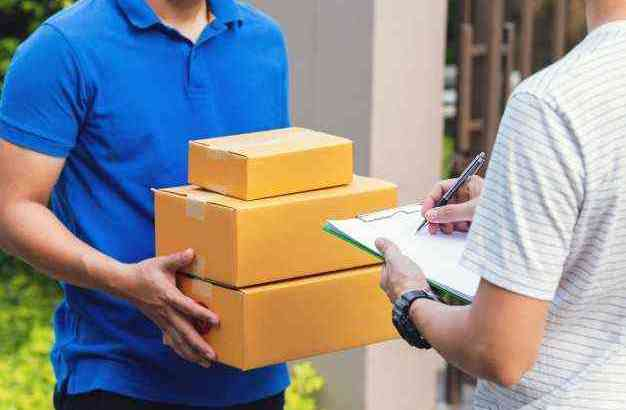 Running couriers Delivery company for sale in DUBAi
