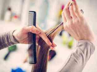 Ladies salon spa amidy any Dubai