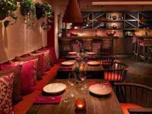 Restaurant for Sale in Al Barsha 1, Prime Location in UAE