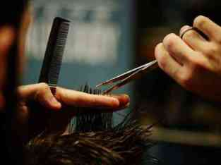 Profitable Gents Salon for sale in UAE