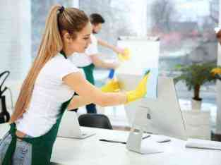 Cleaning Company for sale uae