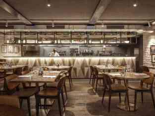 Full Ready Restaurant Setup For Sale in Dubai
