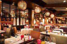 Gibaligya ang restawran sa Dubai