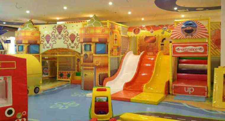 Indoor playing Area for sale in Dubai