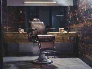 Barbershop for Urgent Sale in Dubai