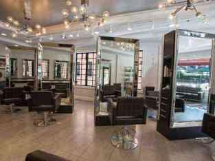 Luxury Ladies Salon Villa sa Jumeirah Al Wasl Road sa Dubai