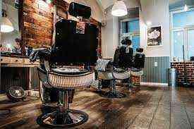 Gibaligya ang Barbershop sa Dubai