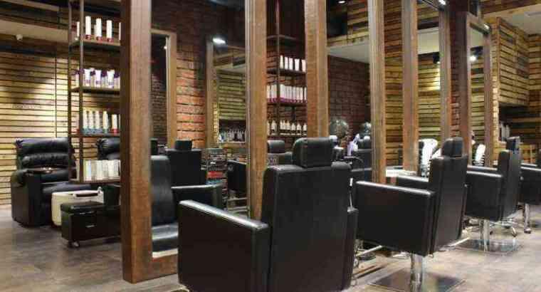 Operational Ladies Salon for sale in Dubai