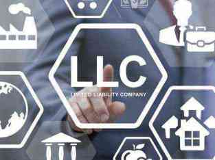 LLC company for sale in Dubai