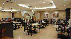 Fully fitted restaurant for sale in Dubai