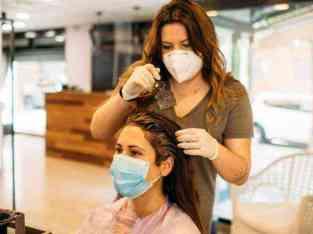 Ladies SPA Salon with Moroccan Bath for sale in Dubai