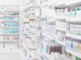 Pharmacy for sale. Prime location in Dubai