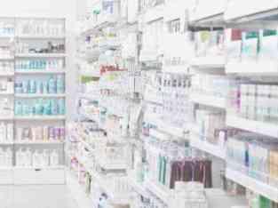 药房出售。 迪拜的黄金地段