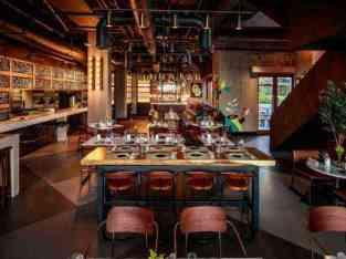 दुबई में बिक्री के लिए अद्भुत रेस्तरां